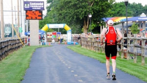 Quarry Ridge Triathlon/Duathlon